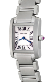 Cartier Tank Francaise inventory number C47774 image
