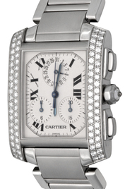 Cartier Tank Francaise inventory number C47961 image