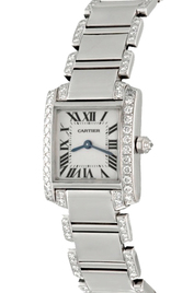 Cartier Tank Francaise inventory number C49176 image