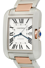Cartier WristWatch inventory number C50678 image