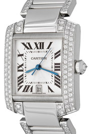 Cartier WristWatch inventory number C50728 image