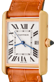 Cartier WristWatch inventory number C50726 image