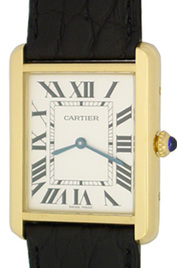 Cartier Tank Solo inventory number C46174 mobile image