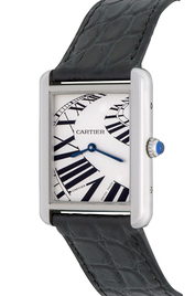 Cartier Tank Solo inventory number C46590 image