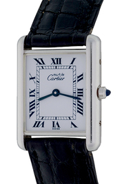 Cartier Tank inventory number C46129 image