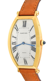 Cartier Tonneau inventory number C49611 image