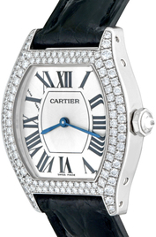 Cartier Tortue de Privee inventory number C49681 image