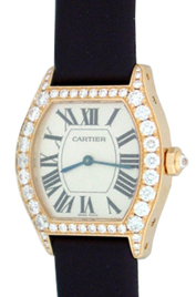 Cartier Tortue inventory number C16067 image