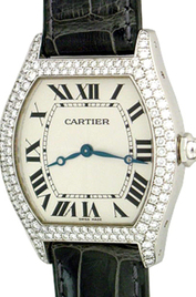 Cartier Tortue inventory number C16432 image