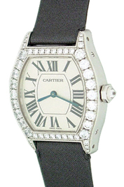 Cartier Tortue inventory number C16909 image