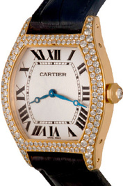 Cartier Tortue inventory number C41787 image