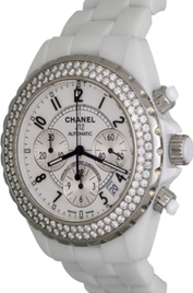 Chanel J12 Chronograph inventory number C42268 image