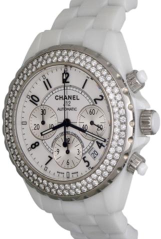 Product chanel j12 chronograph h1008 mens watch main c42268
