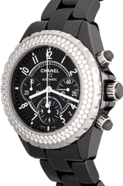 Chanel J12 Chronograph inventory number C43842 mobile image