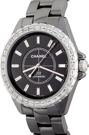 Chanel J12 inventory number C45752 mobile image