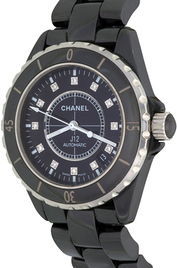 Chanel J12 inventory number C46772 image