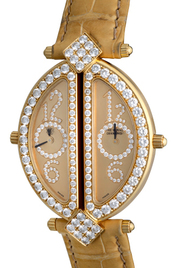 Chatila The Royal Diamond Double Lady inventory number C49045 image