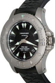 Chopard L.U.C. Pro One inventory number C44140 image