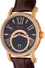 Chronoswiss Swing inventory number C45896 mobile image