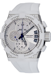 Concord C1 Chronograph inventory number C37437 mobile image