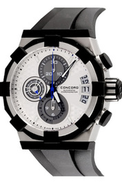 Concord C1 Chronograph inventory number C37442 mobile image