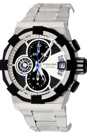 Concord C1 Chronograph inventory number C37443 mobile image