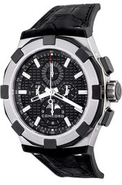 Concord C1 Perpetual Calendar Chronograph inventory number C45555 image