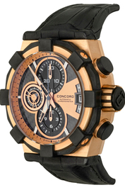 Concord C1 Sport Chronograph inventory number C49415 image