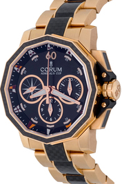 Corum Admiral's Cup Challenge Split-Second  inventory number C45982 mobile image