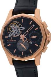 Corum Admiral's Cup inventory number C43639 mobile image