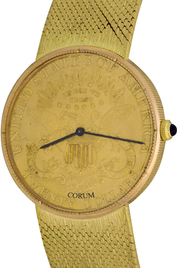 Corum Gold Piece inventory number C46668 image