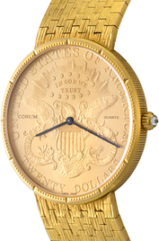 Corum Gold Piece inventory number C49880 image