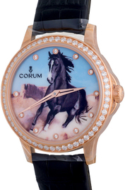 Corum Limited Edition inventory number C45561 mobile image