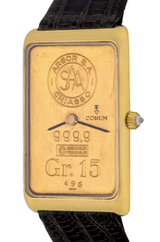 Corum Swiss Ingot inventory number C45961 image