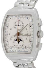 Dubey & Schaldenbrand Gran Chrono Astro inventory number C40298 image