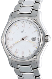Ebel 1911 inventory number C39682 image