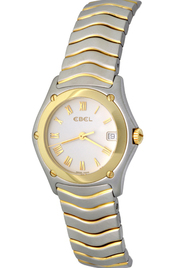 Ebel Classic Wave inventory number C47912 image