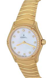 Ebel Sport Classic inventory number C48120 image