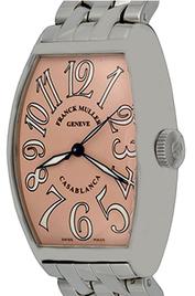 Franck Muller Casablanca inventory number C12152 image