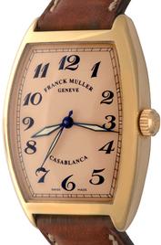 Franck Muller Casablanca inventory number C41968 image