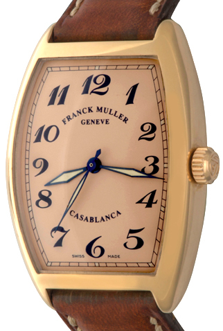 Product franck muller casablanca rose gold mens watch main c41968