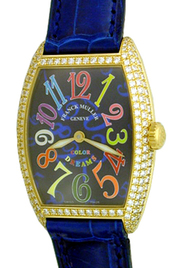Franck Muller Color of Dreams inventory number C33466 image