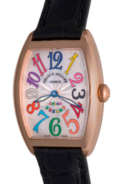 Franck Muller Color of Dreams inventory number C44651 image