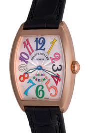 Franck Muller Color of Dreams inventory number C44651 image
