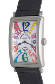 Franck Muller Color of Dreams inventory number C45035 image