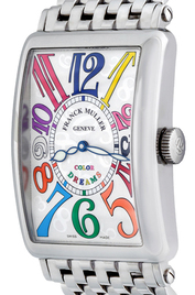 Franck Muller Color of Dreams inventory number C45490 mobile image