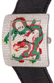 Franck Muller Dragon Myth inventory number C41840 mobile image