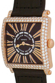 Franck Muller Golden Square inventory number C32873 mobile image