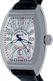 Franck Muller King Conquistador inventory number C36141 image