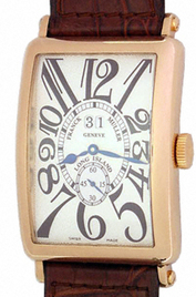 Franck Muller Long Island Big Date inventory number C33666 image